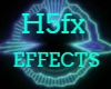 [LM] H5fx  EFFECTS