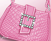 f. pink bag LEFT - MALE