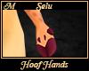 Selu Heef Hands M