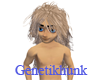 Almond Witch Hair  Male