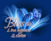 Bliss...