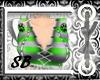 !SB! Paw Top [Green]