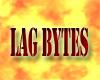 lag bytes