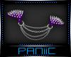 ☠ Beauty Purple |F
