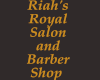 riah royal salon