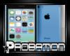 [P]iPhone 5C Aqua
