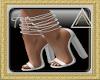 (AL)Jai Heels White