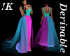 !K! Delure '20 VN Gown 3