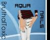 ::BT::Aqua nails