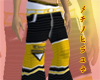 Thugs™ BoxerPants Yellow