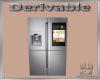 *EA Deriv Refrigerator
