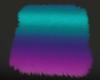 Neon Luxury Rug