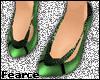 *[DESIGNER]* ~ Green