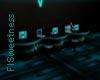 FLS Club Techno Table