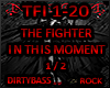 In This Moment Fighter 2