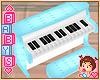 !✿ Baby Piano *