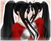 ~ Bloodmoon Akali Hair
