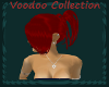 Voodoo Red