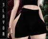 ºElvira Split Shorts