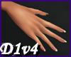 Perfect Naturals Nails