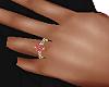 Jens custom promise ring