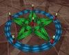 Wican Pentagram