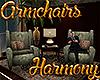 [M] Harmony Armchairs