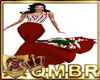 QMBR Christmas Gown10