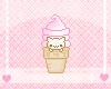 !U! Ice Cream Cat
