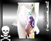 |IVY|Kitty Rainbow Skin