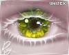 Green Lotus Eyes II