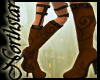 ~NS~ Elven leather high