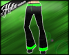[Hot] Green Flares