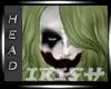 -Head- Joker Head&Face F