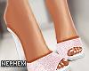 NP. Pink Diamond Heels