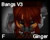 Ginger Bangs V3