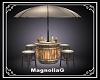 ~MG~ Beach Barrel Bar