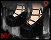 ✚Chunky Bat B-Shoes