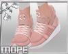 Spring2019 PinkShoes