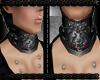 Male Collars Cross