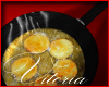 ~Skillet Green Tomatoes