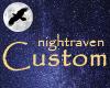 NR*CustomLogoHeadSign