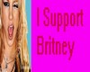 I Support Britney