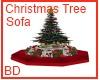 [BD] Christmas Tree Sofa