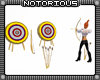 Animated Archery for 2
