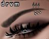 ☠ Pierced