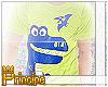 Kids: Dino T-Shirt