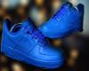 X- Blue Forces