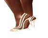 ~Floral Heels~