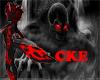CKE Demon Heart Tail